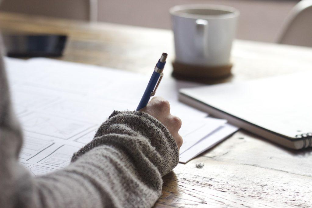 Comment se structure une lettre de motivation ?
