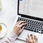 6 erreurs à éviter quand on écrit un e-mail pour sa recherche d'emploi ?
