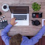 Booster sa recherche d'emploi en créant un blog