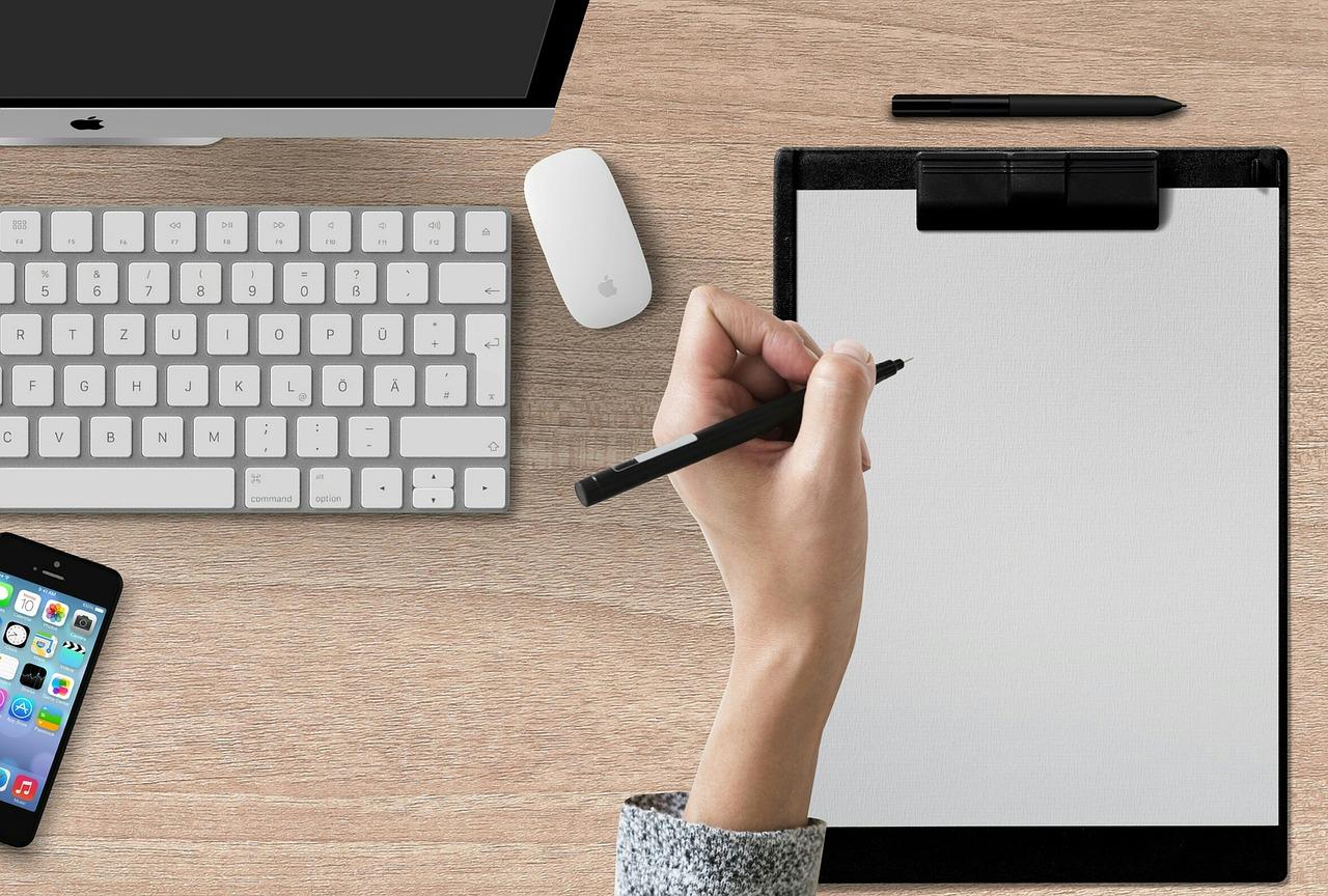 Comment faire une lettre de motivation en anglais ?
