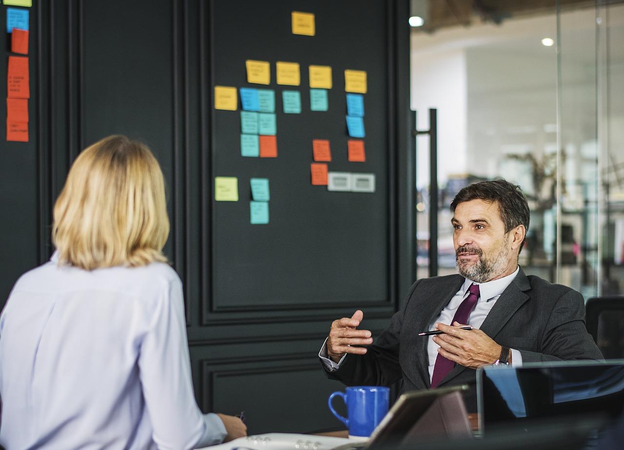 Comment bien se présenter pour un entretien d'embauche ?
