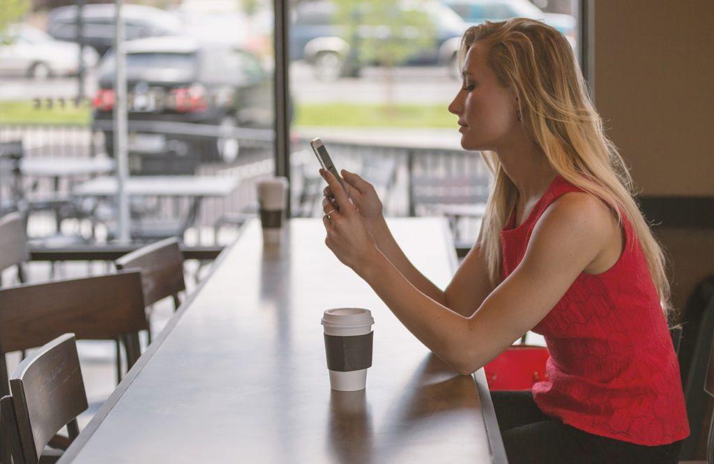 Soyez toujours prêt à postuler avec votre smartphone
