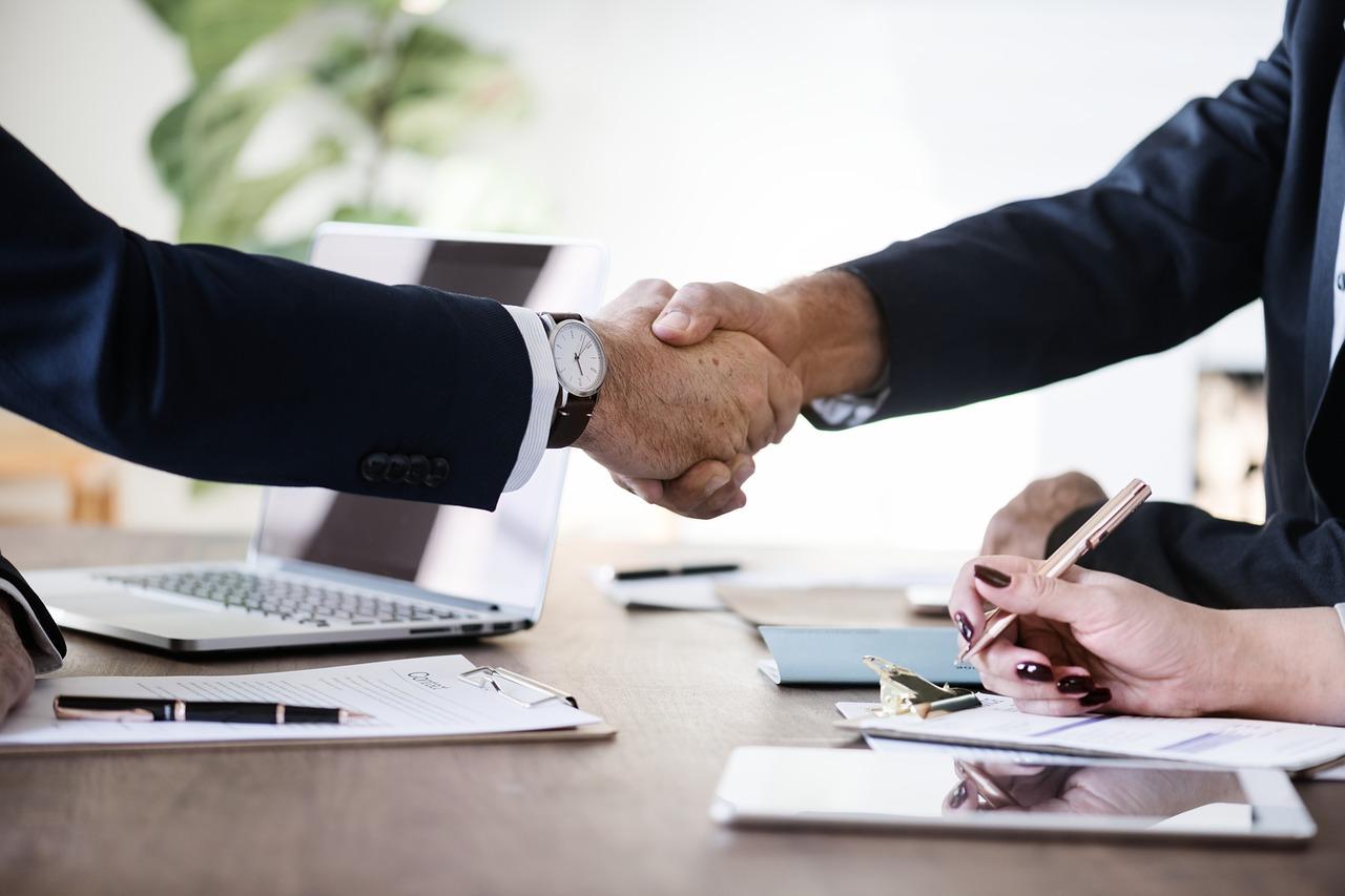 Les questions à poser au recruteur pendant l'entretien d'embauche