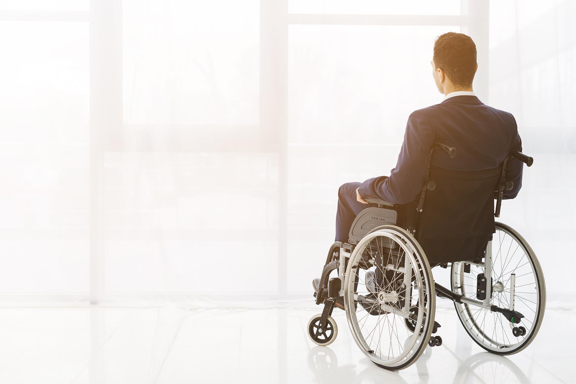 Comment trouver un emploi pour personne en situation de mobilité réduite ?