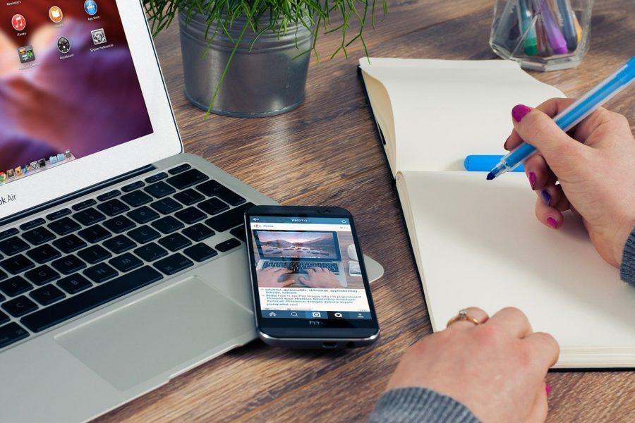 Lettre de motivation : rédaction manuscrite ou numérique ?