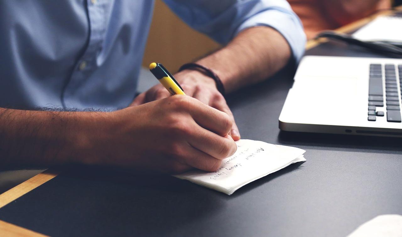 Quels formules de politesse pour ma lettre de motivation ?